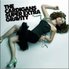 Super Extra Gravity [CD]