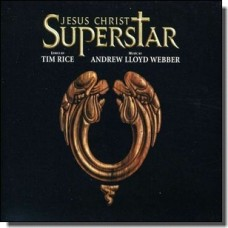Jesus Christ Superstar [2CD]