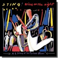 Bring On the Night (Live) [2CD]