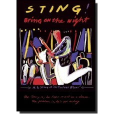 Bring On the Night [DVD]