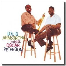 Louis Armstrong Meets Oscar Peterson [CD]