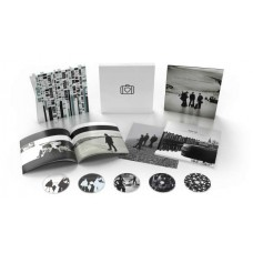 All That You Can't Leave Behind [20th Anniversary Boxset] [5xCD]