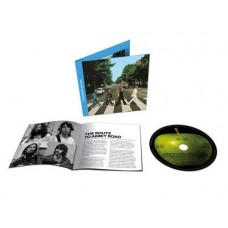 Abbey Road [50th Anniversary Edition] [CD]