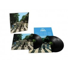 Abbey Road [50th Anniversary Deluxe Edition] [3LP]