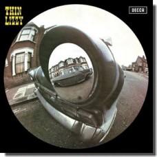 Thin Lizzy [LP]