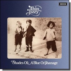 Shades of A Blue Orphanage [LP]