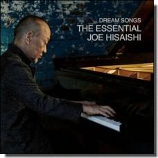 Dream Songs: The Essential Joe Hisaishi [2CD]
