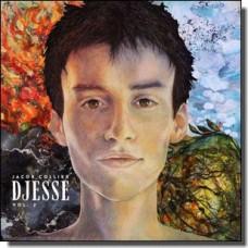Djesse Vol. 2 [CD]