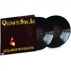 Lullabies To Paralyze [2LP]