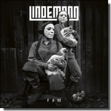 F & M [Digipak] [CD]