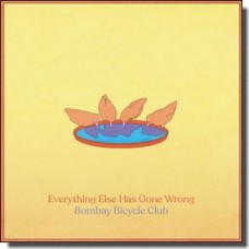 Everything Else Has Gone Wrong [CD]
