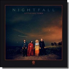 Nightfall [CD]