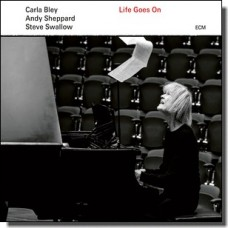 Life Goes On [CD]