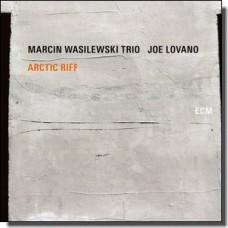 Arctic Riff [CD]
