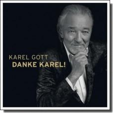 Danke Karel! [CD]