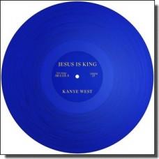 Jesus Is King [CD]