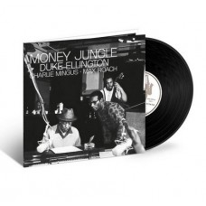 Money Jungle [LP]