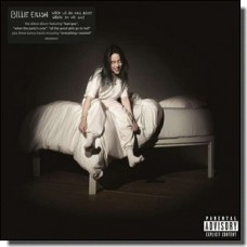 When We All Fall Asleep, Where Do We Go? [Re-Pack] [CD]