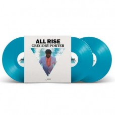 All Rise [Coloured Deluxe Edition] [3LP]