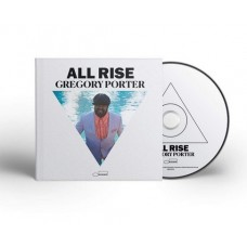 All Rise [Deluxe Digibook] [CD]
