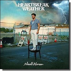 Heartbreak Weather [Deluxe Edition] [CD]