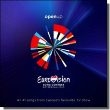 Eurovision Song Contest 2020 - Rotterdam [2CD]