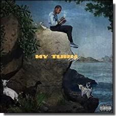 My Turn [CD]