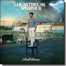 Heartbreak Weather [CD]