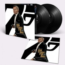 James Bond: No Time to Die (OST) [2LP]