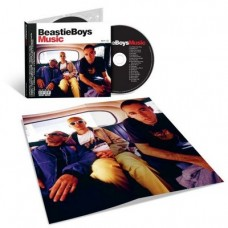 Beastie Boys Music [CD]