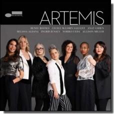 Artemis [CD]