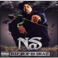 Hip Hop Is Dead [CD]