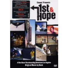 1st & Hope [DVD]