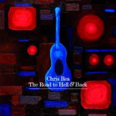 The Road to Hell & Back [CD]