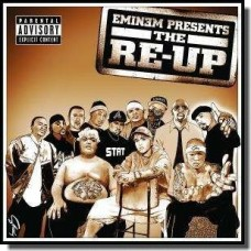 Eminem Presents the Re-Up [CD]