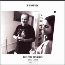 The Peel Sessions 1991-2004 [CD]