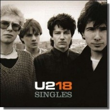 18 Singles [CD]