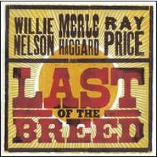 Last of the Breed [2CD]