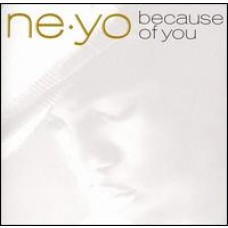 Because of You [CD]