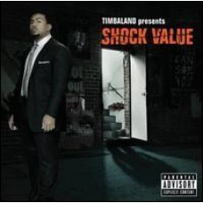 Shock Value [CD]