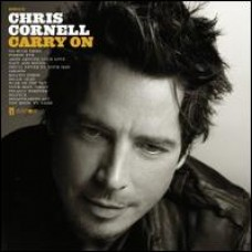 Carry On [CD]