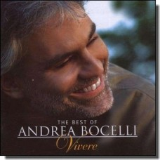 Vivere: The Best of [CD]