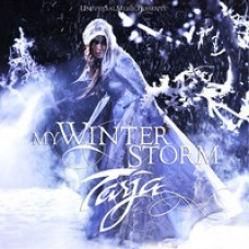 My Winter Storm [CD]