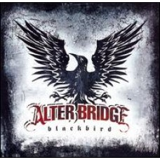 Blackbird [CD]