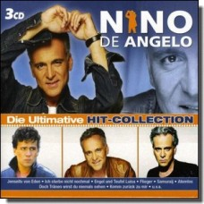Die Ultimative Hit-Collection [3CD]