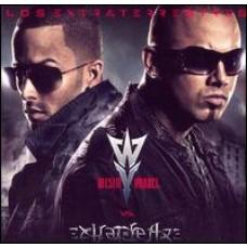 Los Extraterrestres [CD]