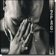 The Best of 2Pac - Pt. 2: Life [CD]