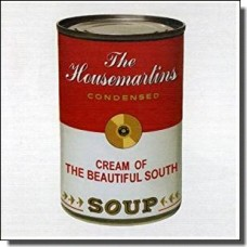 The Very Best of The Housemartins and The Beautiful South [CD]