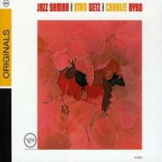 Jazz Samba [CD]