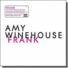 Frank [Deluxe Edition] [2CD]